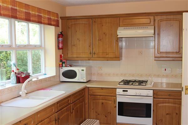Thumbnail Detached house to rent in Lindisfarne Avenue, Stanney Oaks, Ellesmere Port