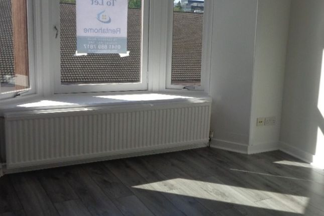 Thumbnail Flat to rent in Burghead Place, Linthouse, Glasgow
