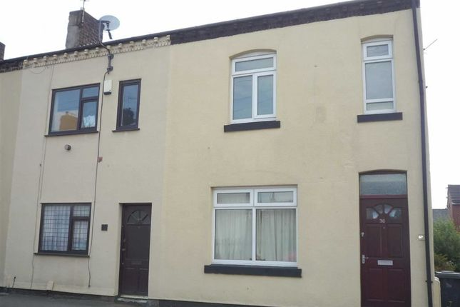 Thumbnail Flat to rent in Alfred Street, Walkden, Manchester