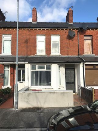 Thumbnail Terraced house to rent in Ardenlee Drive, Cregagh, Belfast