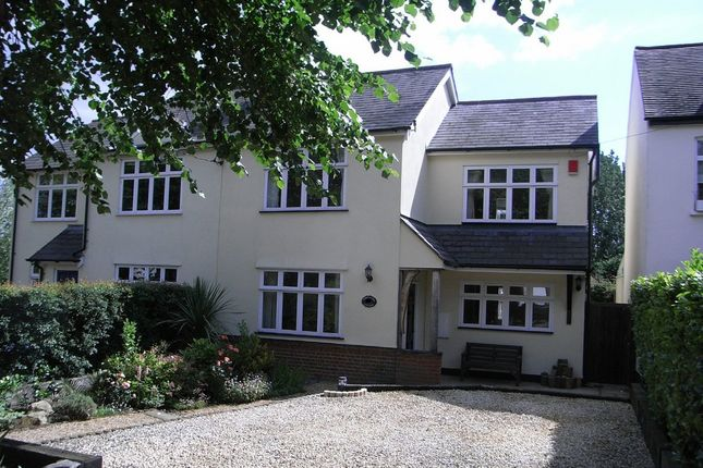 Thumbnail Semi-detached house to rent in Hutton Village, Hutton, Brentwood