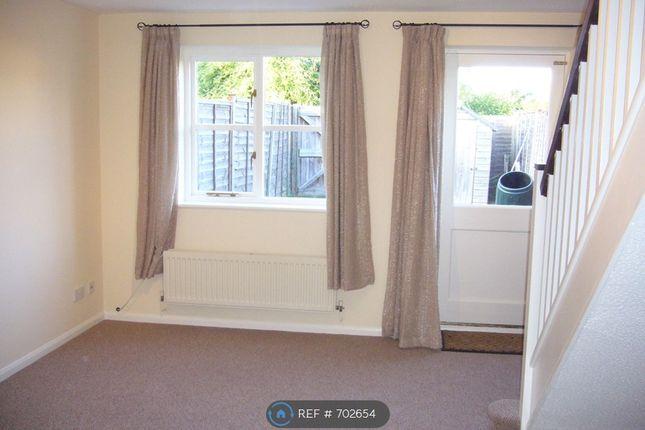 Lounge of Courtlands, Bradley Stoke, Bristol BS32