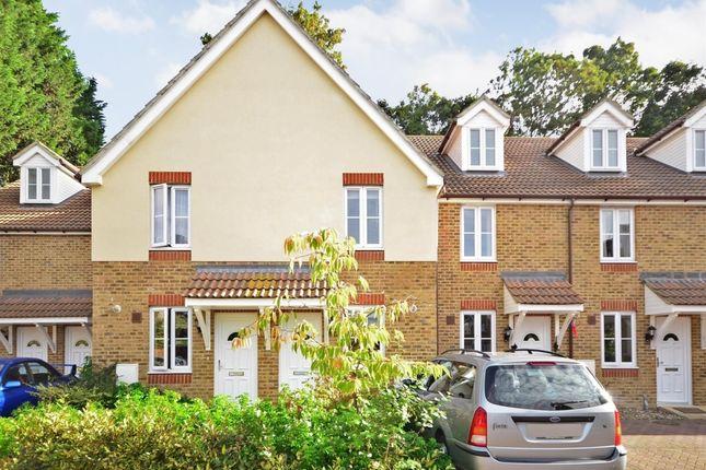 Thumbnail Semi-detached house to rent in Bridgeside Mews, Tovil, Maidstone