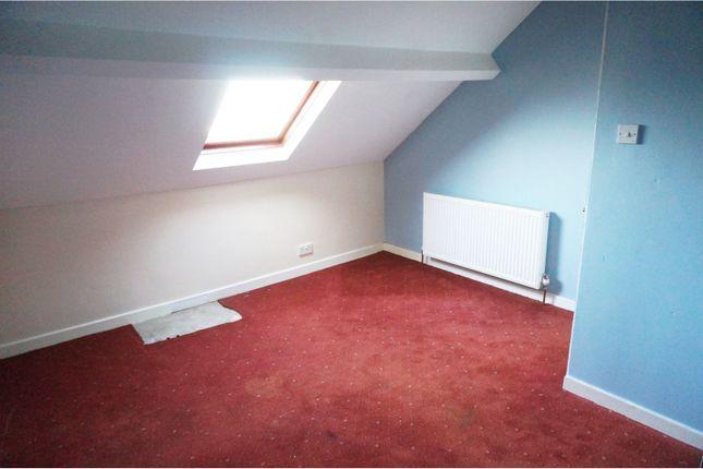 Attic Room of Avenue Road, Wath-Upon-Dearne Rotherham S63