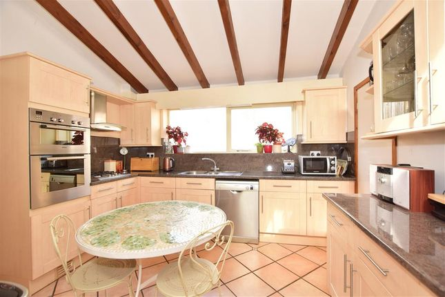 Thumbnail Bungalow for sale in Church Street, Rudgwick, West Sussex