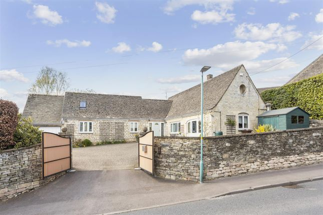 Thumbnail Detached house for sale in Spring Hill, Nailsworth, Stroud