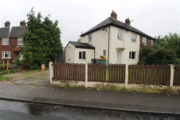 Thumbnail Property for sale in Grizedale Place, Preston