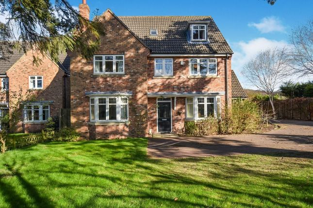 Thumbnail Detached house to rent in Tower Mews, Elloughton, Brough