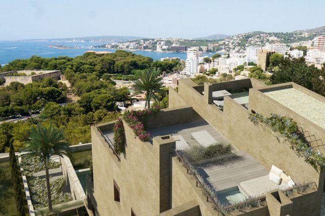Bonanova, Palma, Majorca, Balearic Islands, Spain