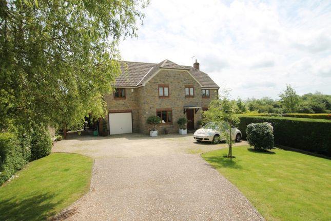 Thumbnail Detached house for sale in Bourton, Gillingham, Dorset