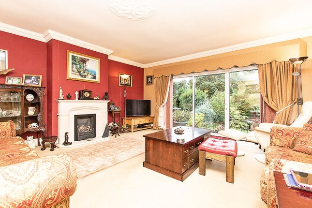 Thumbnail Detached bungalow for sale in Pipers End, Heswall, Wirral