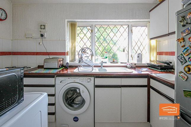Kitchen of Ely Place, Walsall WS2