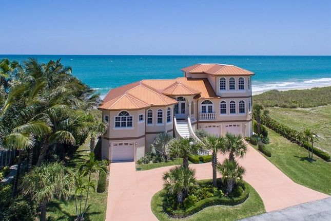 Thumbnail Property for sale in 1990 Ocean Ridge Circle, Vero Beach, Florida, United States Of America