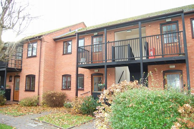 Thumbnail Property to rent in Kinwarton Road, Alcester