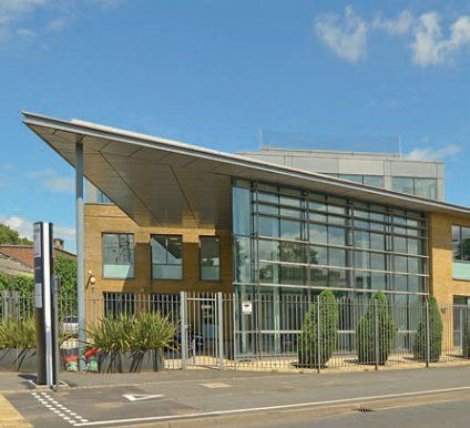 Thumbnail Office to let in London Road, Staines Upon Thames