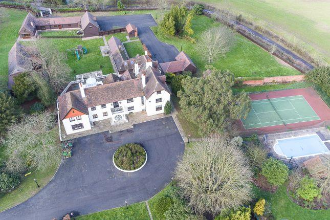 Thumbnail Country house for sale in Grange Lane, Downham, Downham