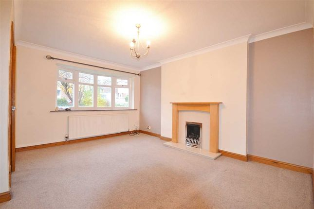 Lounge of Hornchurch Drive, Chorley PR7