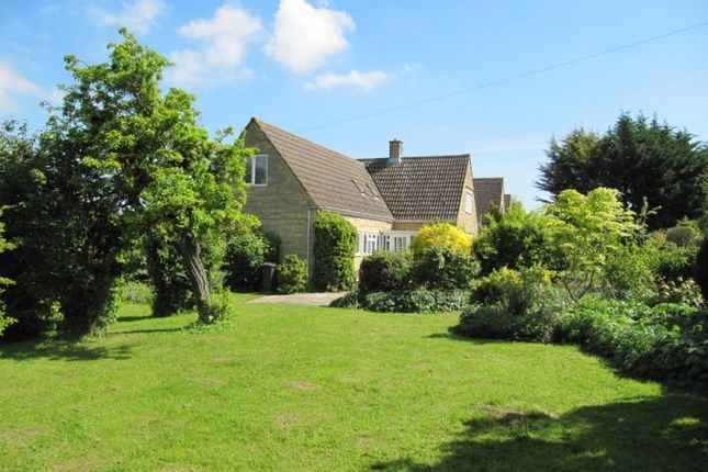 Thumbnail Detached house for sale in Stratford Road, Weston Subedge