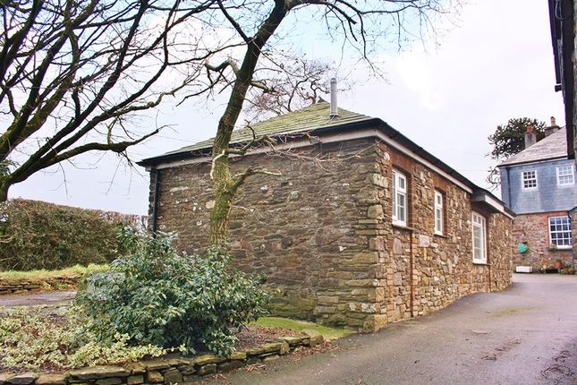 Thumbnail Barn conversion to rent in Trewen, Launceston