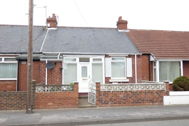 Thumbnail Bungalow to rent in Station Road North, Murton, Seaham