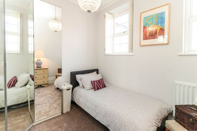 Bedroom Two of The Chantry, The Ridgeway, London E4