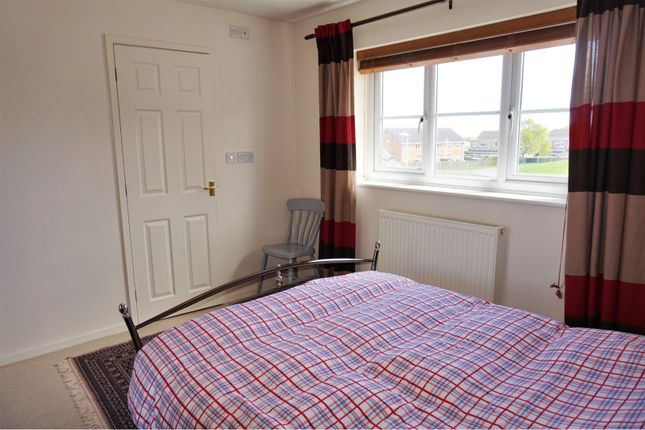 Master Bedroom of Broughton Heights, Wrexham LL11
