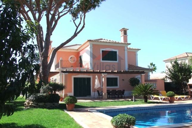 Thumbnail Detached house for sale in Quarteira, Loulé, Faro
