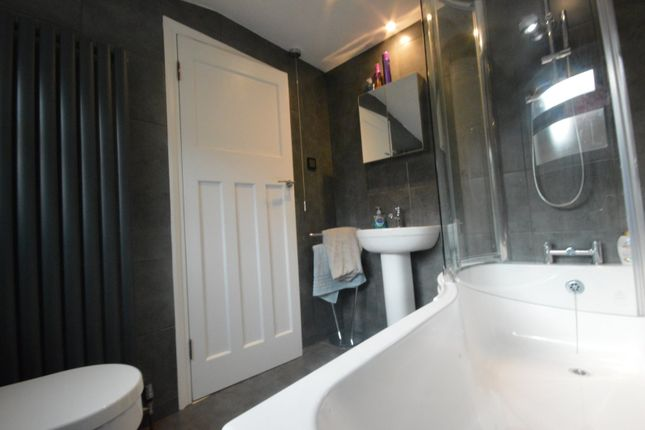 Bathroom of Stentaway Road, Plymouth, Devon PL9
