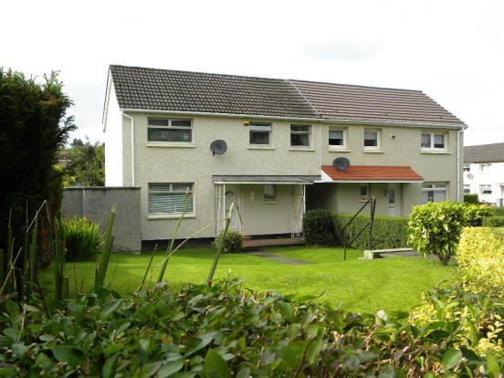 Thumbnail Semi-detached house for sale in Swisscot Avenue, Hamilton