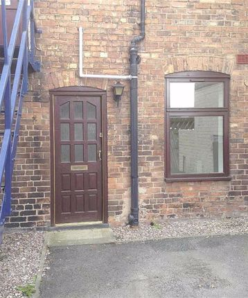 1 bed terraced house to rent in Llys Tomos, Shotton, Deeside CH5