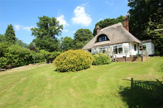 Thumbnail Detached house for sale in Tainters Hill, Hever Castle, Hever, Edenbridge
