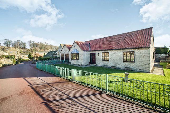 Thumbnail Bungalow for sale in Manor Park, Ledston, Castleford