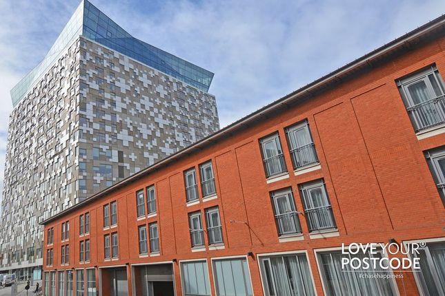 Photo 15 of Postbox, Upper Marshall Street, Birmingham City Centre B1