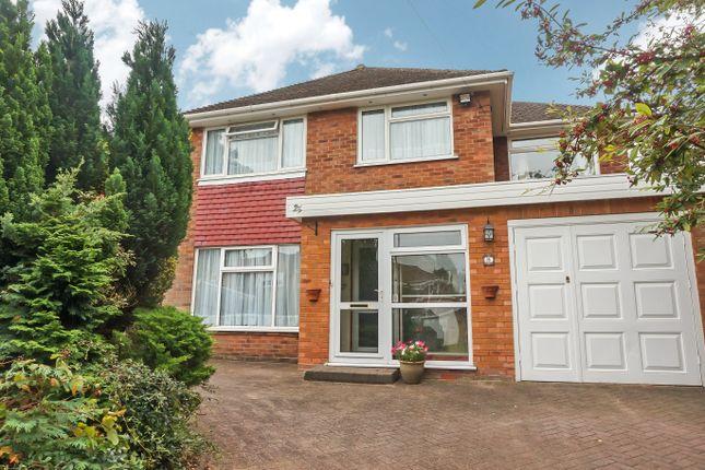 Honeyborne Road, Sutton Coldfield B75