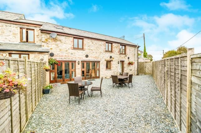 Thumbnail Semi-detached house for sale in Drakewalls, Gunnislake, Cornwall