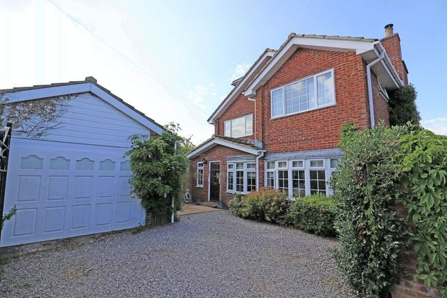 Thumbnail Detached house for sale in High Street, Haydon Wick, Swindon