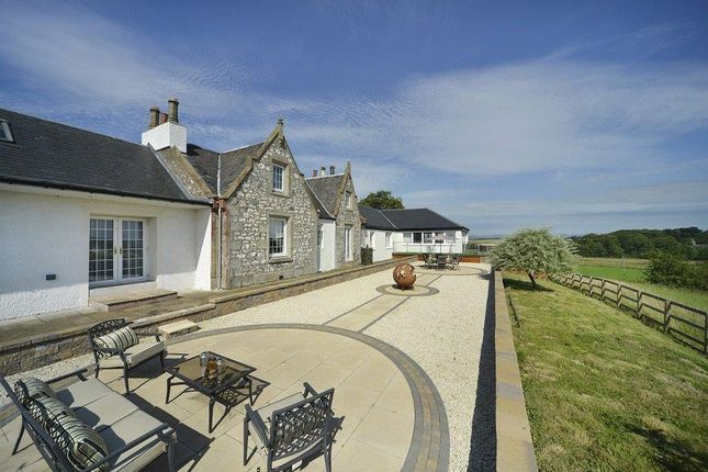 Thumbnail Detached house for sale in South Ayrshire, Scotland