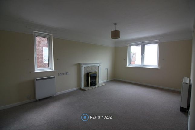 Thumbnail Flat to rent in Montpelier Court, Exeter