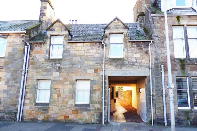 Thumbnail Detached house to rent in North Street, St Andrews, Fife