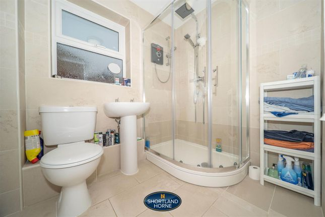 Shower Room of Hillfray Drive, Whitley, Coventry CV3