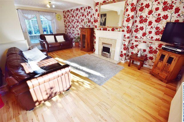 Thumbnail Flat to rent in Park Road, Wallington