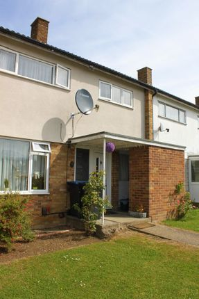 Thumbnail Terraced house to rent in Brays Mead, Harlow