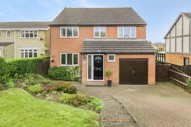 Lake View Avenue, Walton, Chesterfield S40