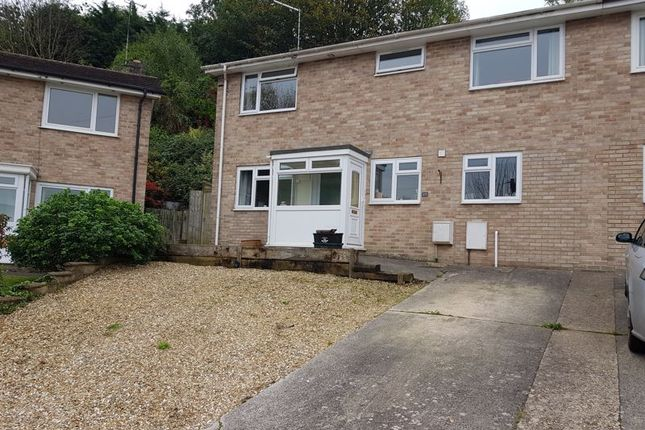 Thumbnail Semi-detached house for sale in Sycamore Drive, Yeovil