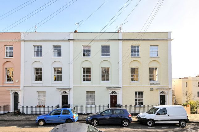 Flat for sale in Gf Fremantle Square, Cotham, Bristol