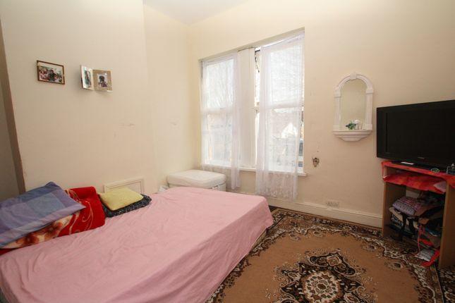 Front Bedroom of Westbourne Road, Handsworth, Birmingham B21