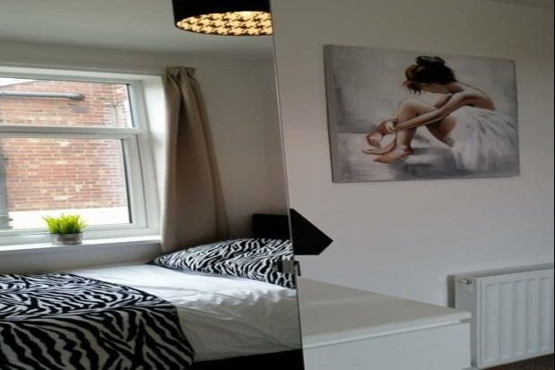 1 bedroom property to rent in St. Marys Road, Doncaster