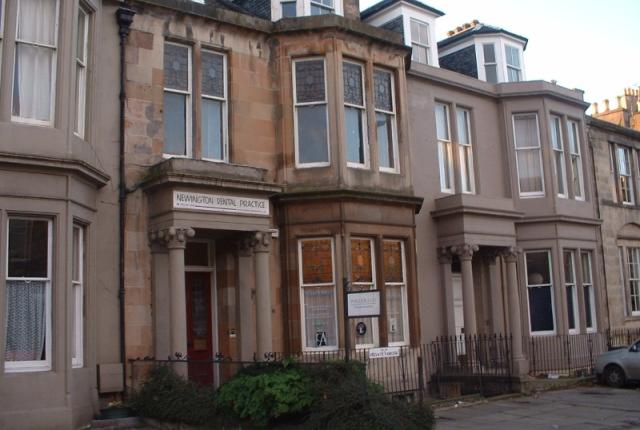 Thumbnail Flat to rent in Newington Road, Newington, Edinburgh, 1Qs