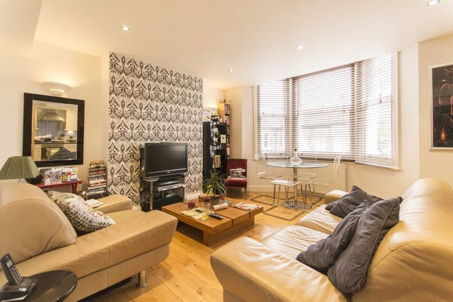 Thumbnail Flat to rent in Leander Road, Brixton, London