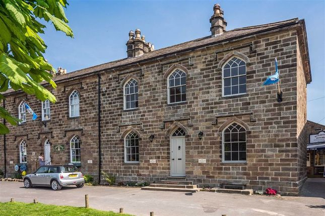 Thumbnail End terrace house for sale in Main Street, Ripley, North Yorkshire